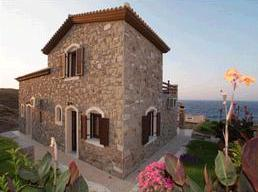 Rent villa in Ikaria - house